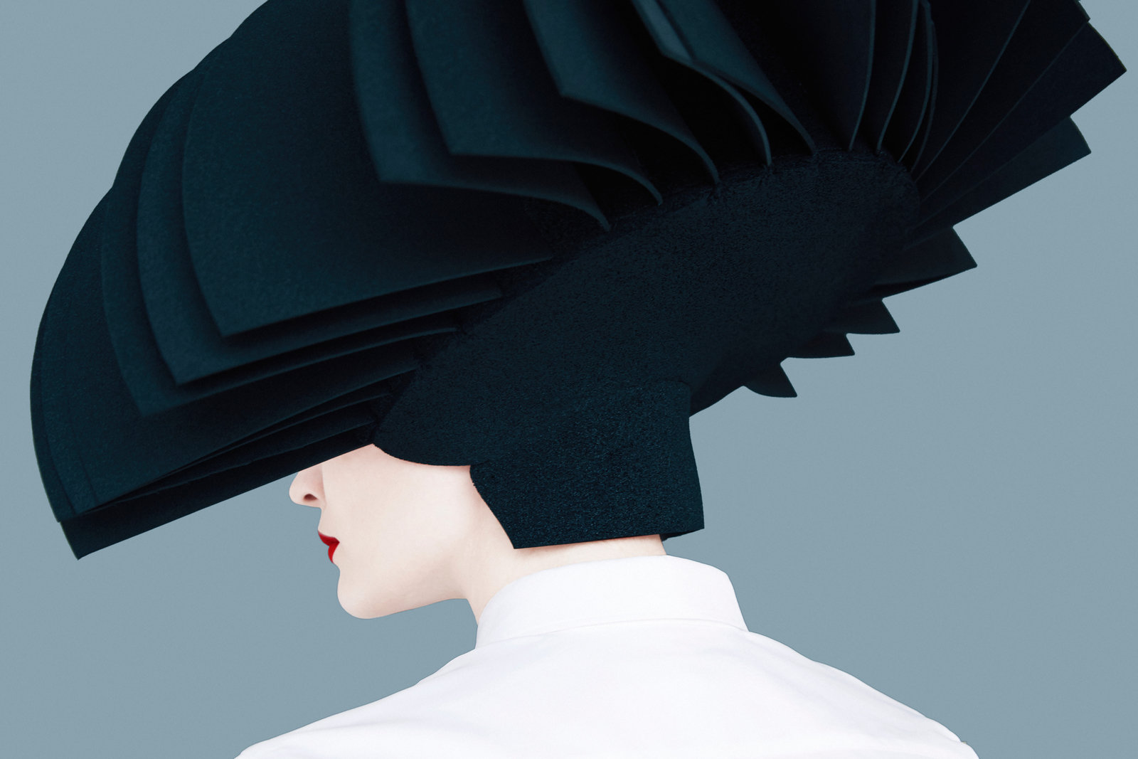 Image: Erik Madigan Heck for Junya Wantanabe
