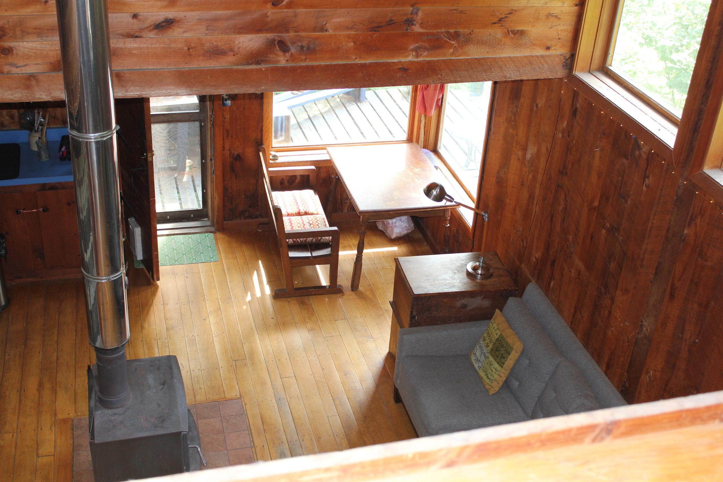 Studio above.JPG