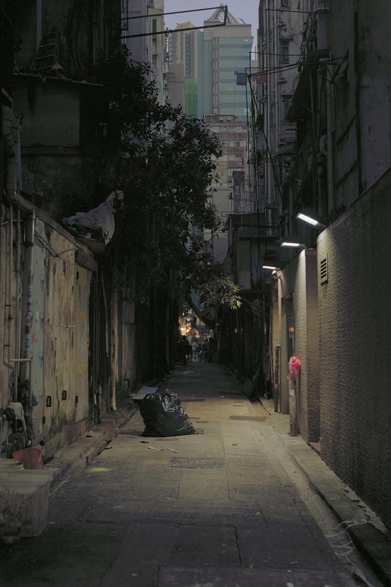Ajay Malghan_Hong Kong Alleys_19.jpg