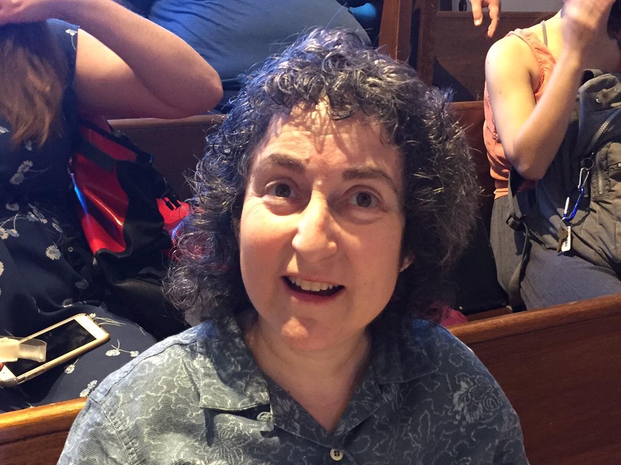 Tina Appel