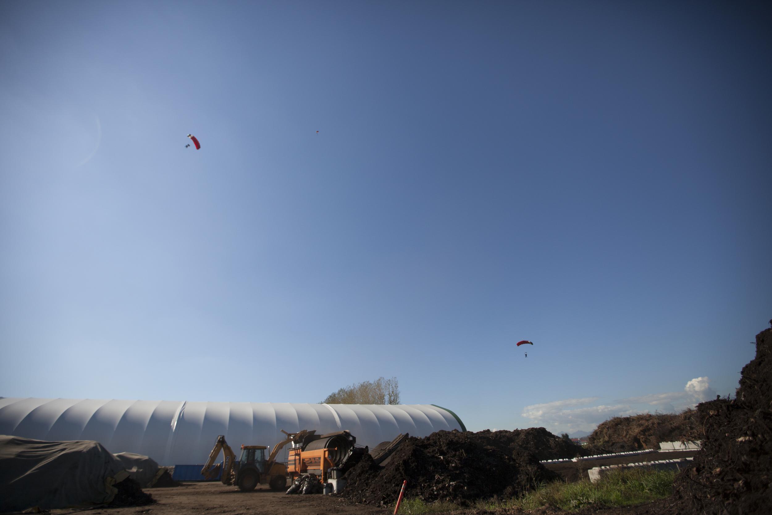 Net Zero Waste Parachuters.jpg
