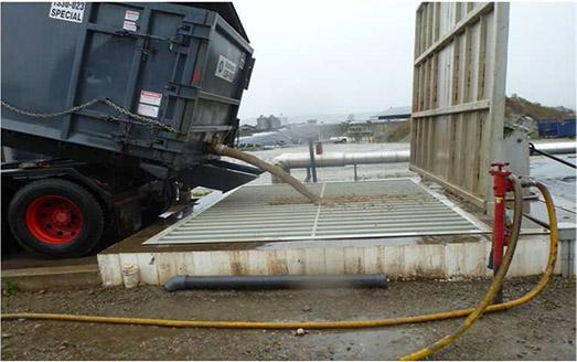 Seabreeze Dairy Farm & Anaerobic Digester (wet)