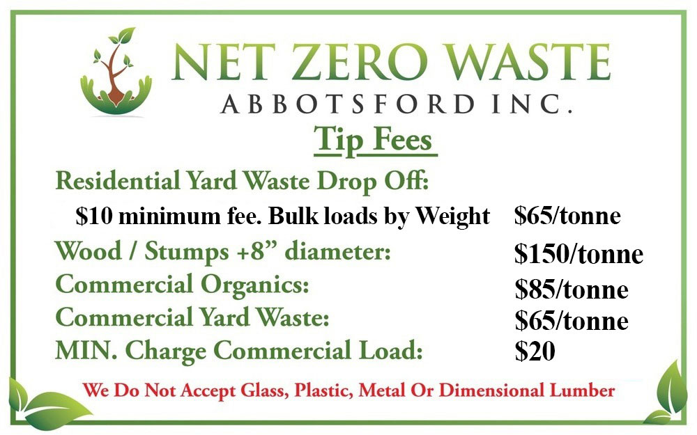 Are you a resident of Abbotsford? Get a Compostable YardwasteCoupon   here   .