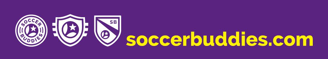 evrybdy branding logo design website marketing soccer buddies  signage seattle corin mcdonald