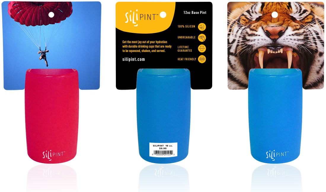 evrybdy branding logo design website marketing product packaging sili pint seattle corin mcdonald
