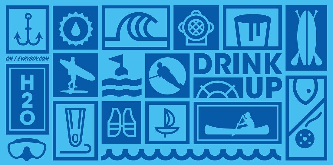 evrybdy branding logo design website marketing product design sili pint seattle corin mcdonald