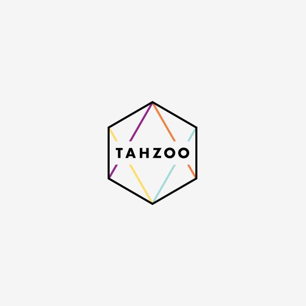 evrybdy logo design branding seattle Tahzoo corin mcdonald