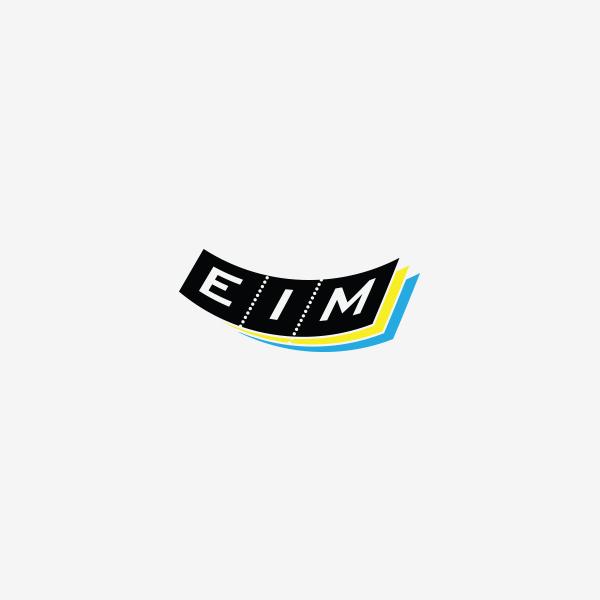 evrybdy logo design branding seattle EIM corin mcdonald