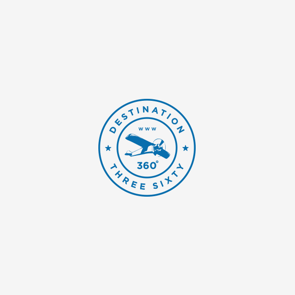 evrybdy logo design branding seattle destination 360 corin mcdonald