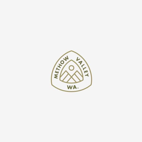 evrybdy logo design branding seattle methow valley corin mcdonald