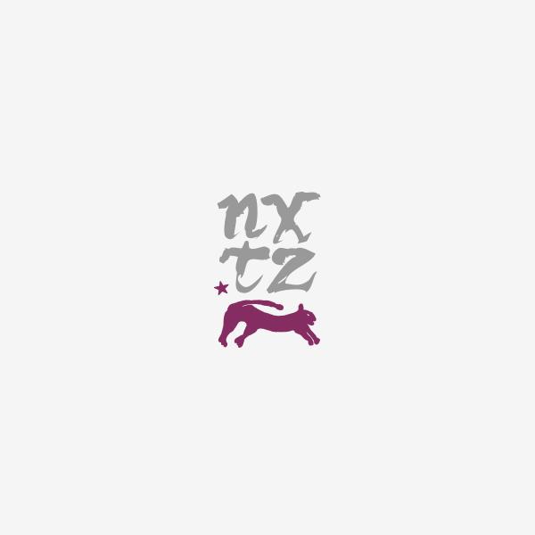 evrybdy logo design branding seattle nxtz corin mcdonald