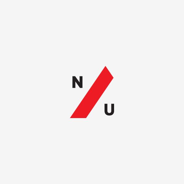 evrybdy logo design branding seattle NU corin mcdonald