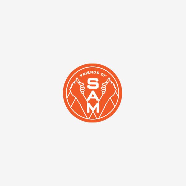 evrybdy logo design branding seattle sam corin mcdonald