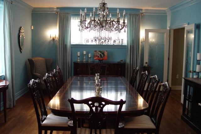 Wynnewood Residence