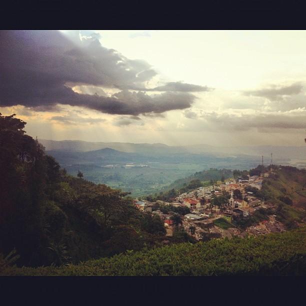 Buena Vista, Colombia