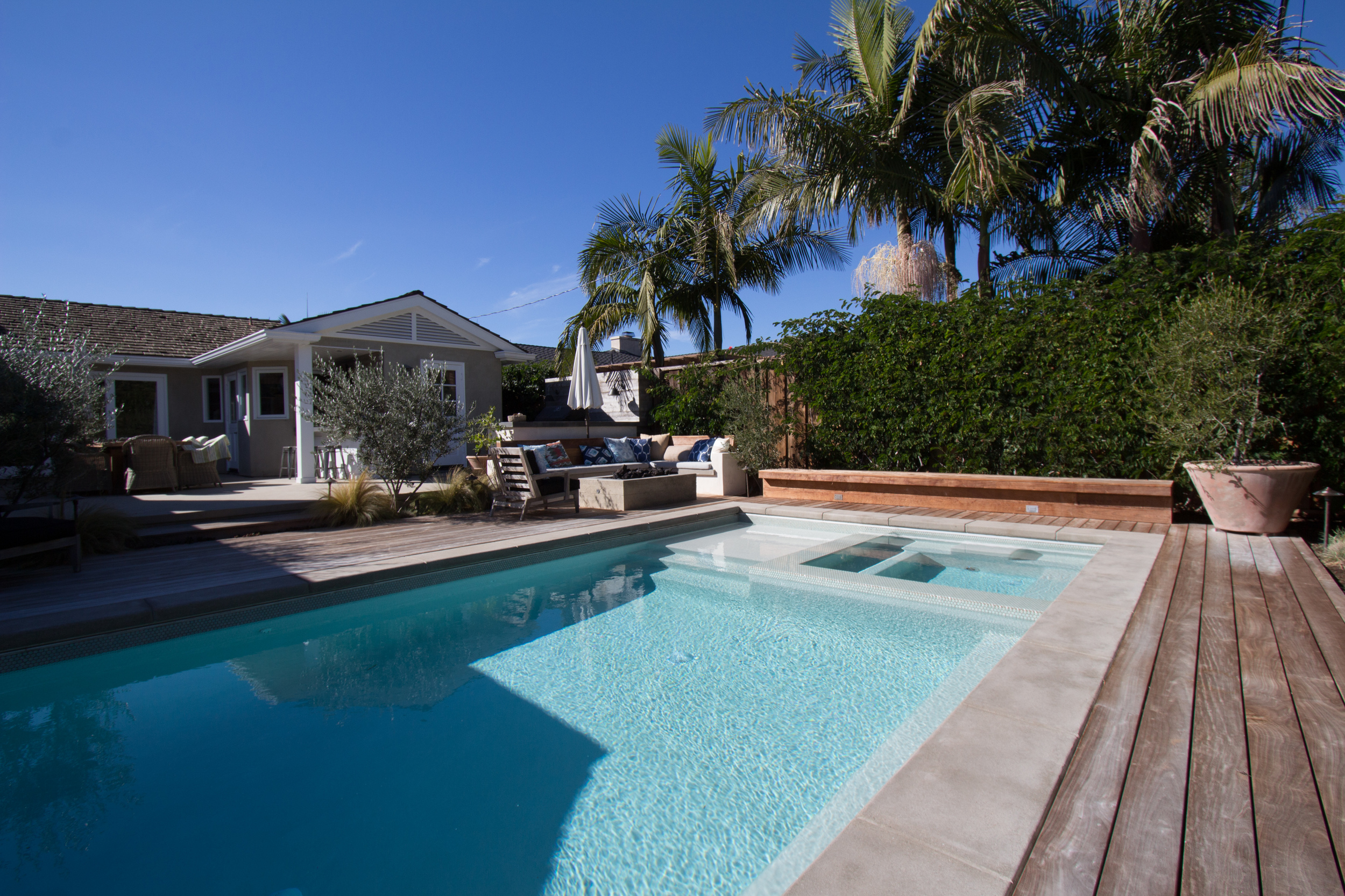 swimming pool game — Blog — California Pools