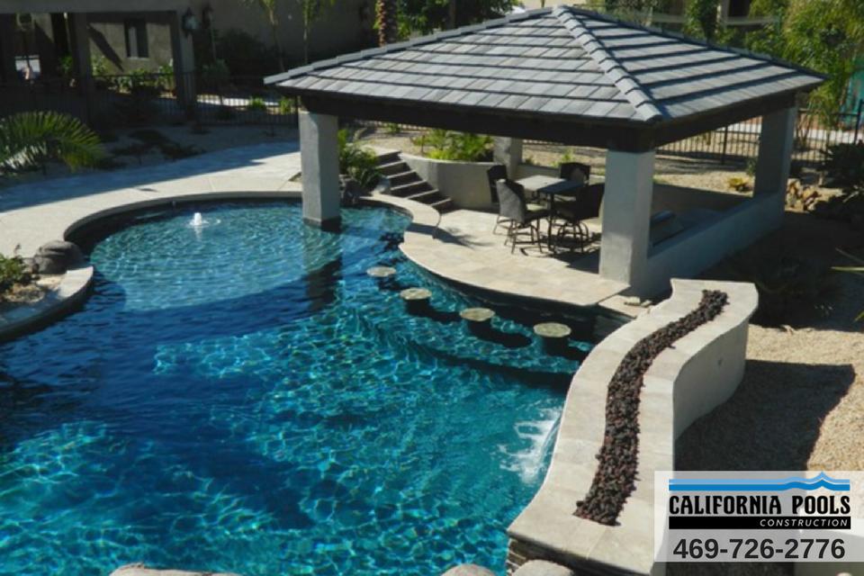 Top 5 Dallas Swimming Pool Design Trends for 2018 — California Pools