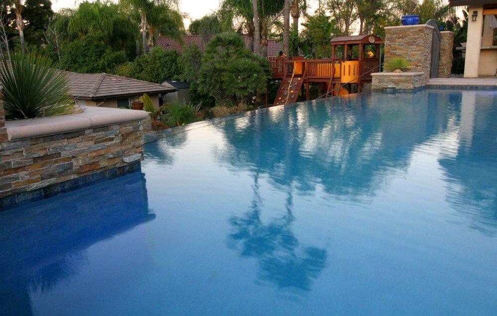 Los Angeles Portfolio 4 — California Pools