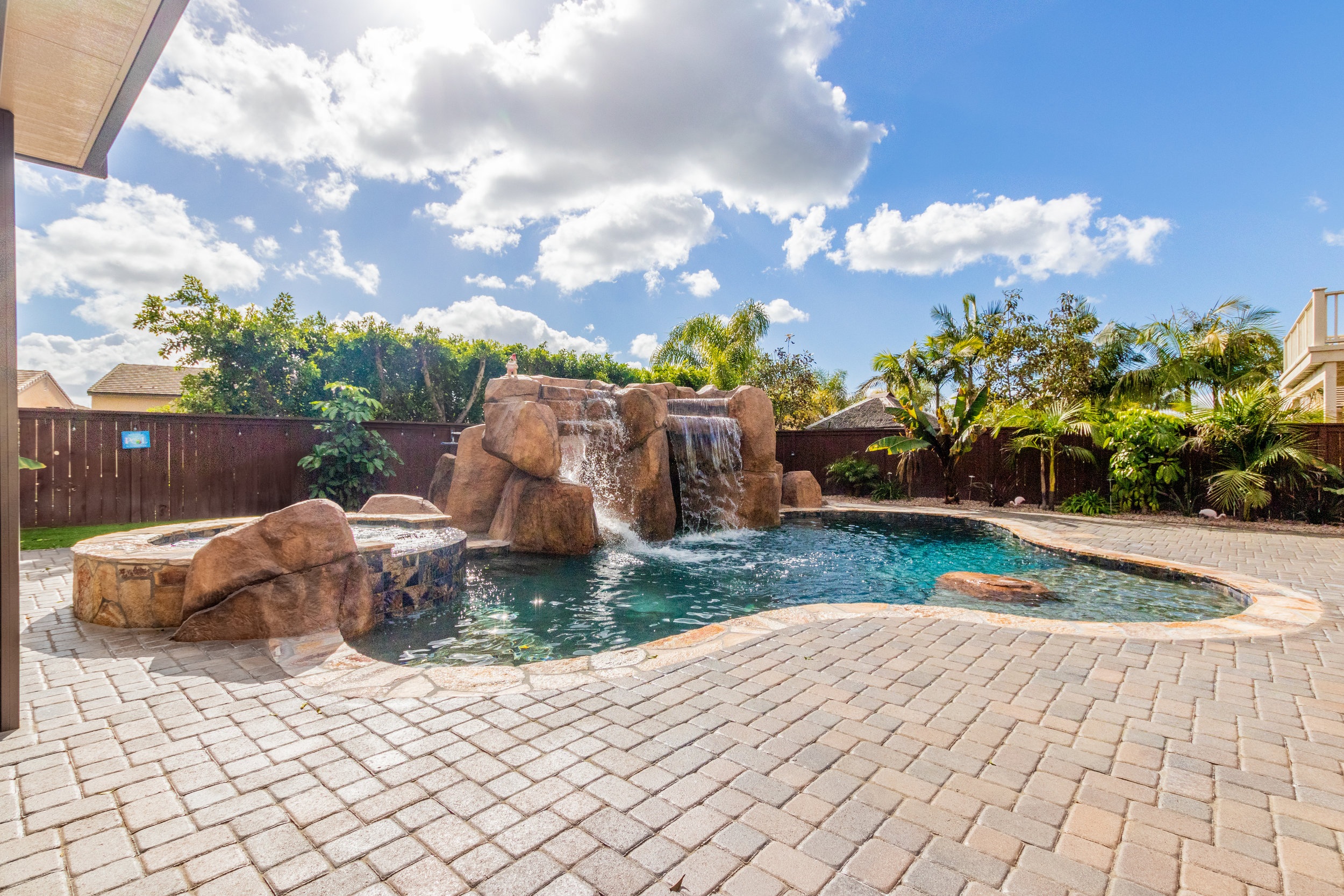 Creating An Oasis Of Serenity In Your Backyard — California Pools