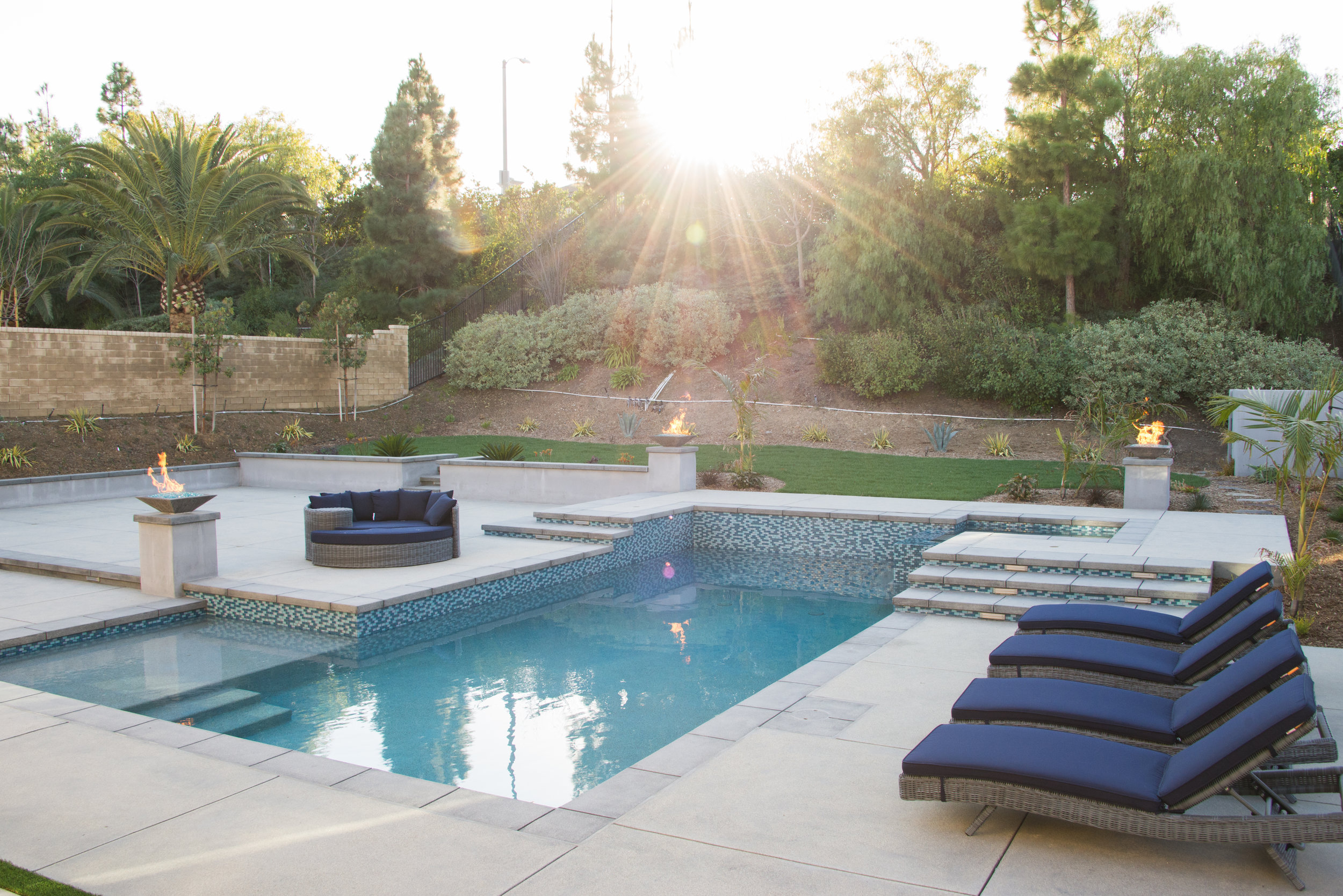 Get Your Swimming Pool Ready For Spring! — California Pools