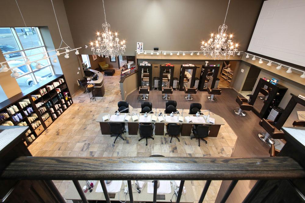 Spa Salon In Lloydminster!