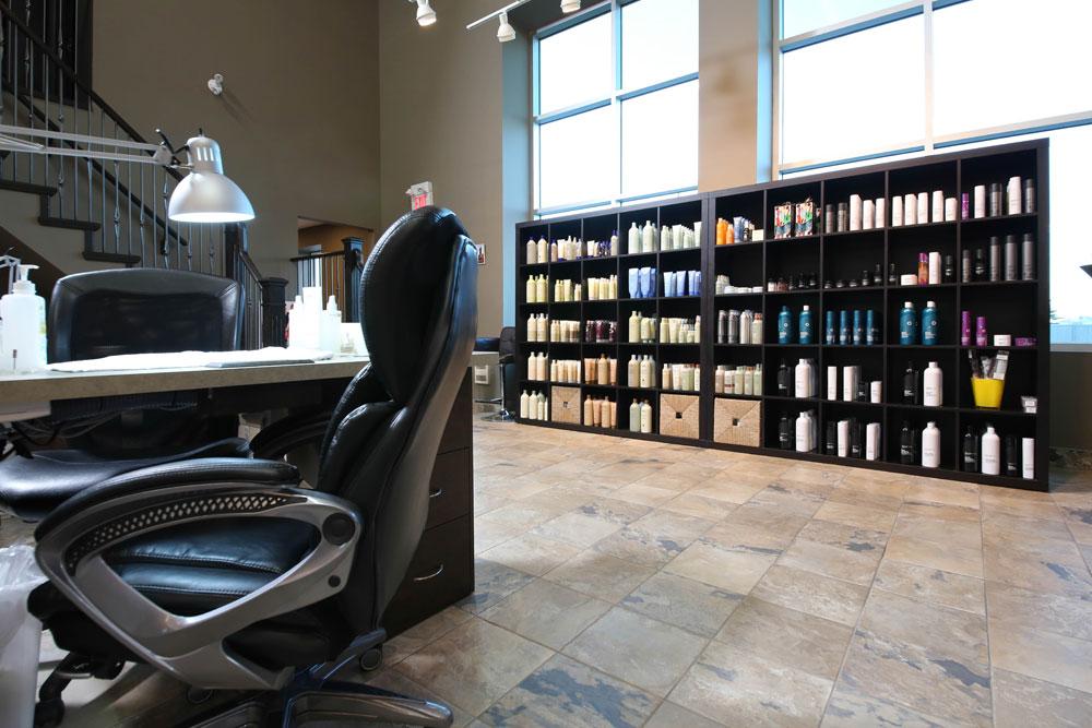 Vivid Hair Salon
