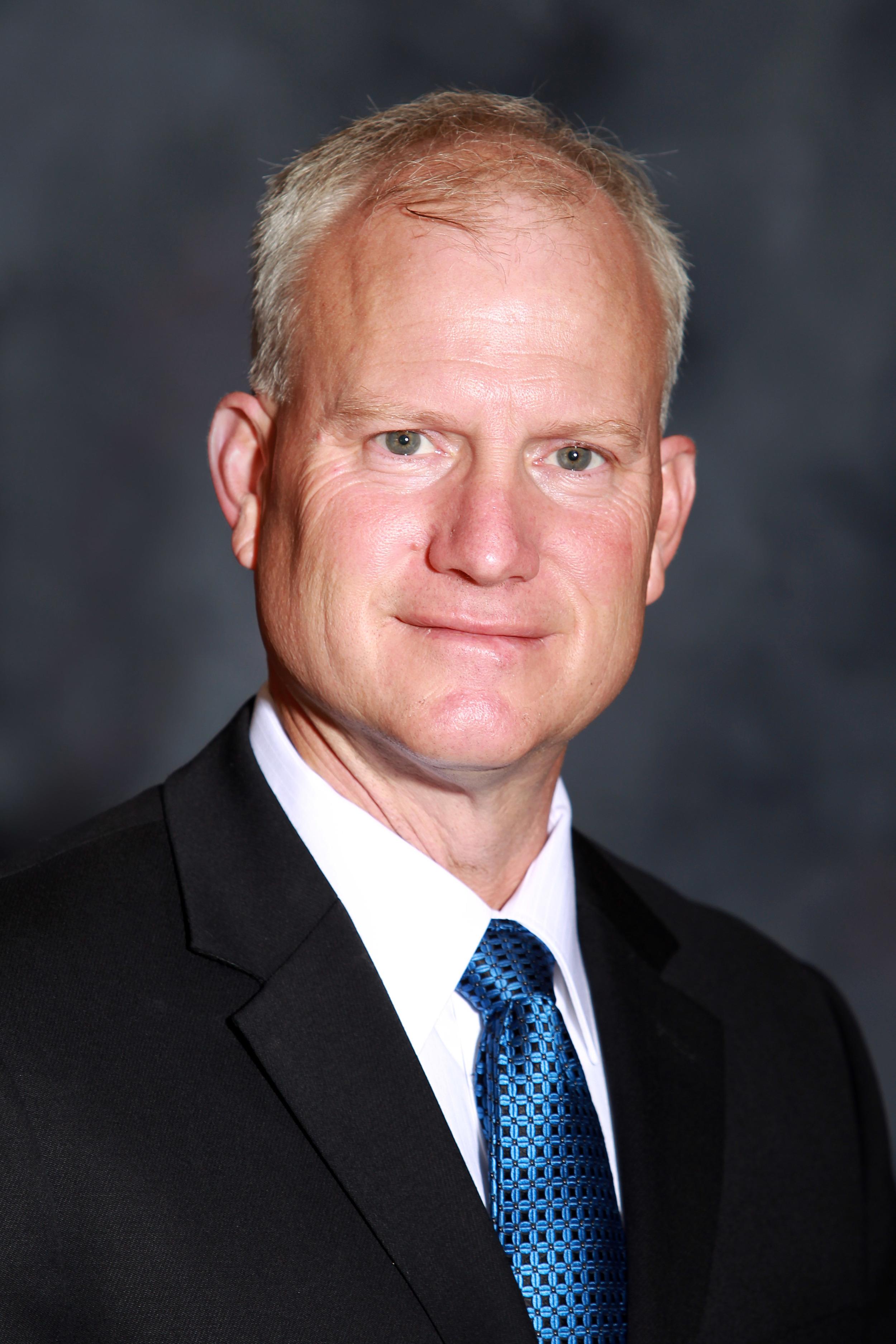 Dr. Richard Benninger