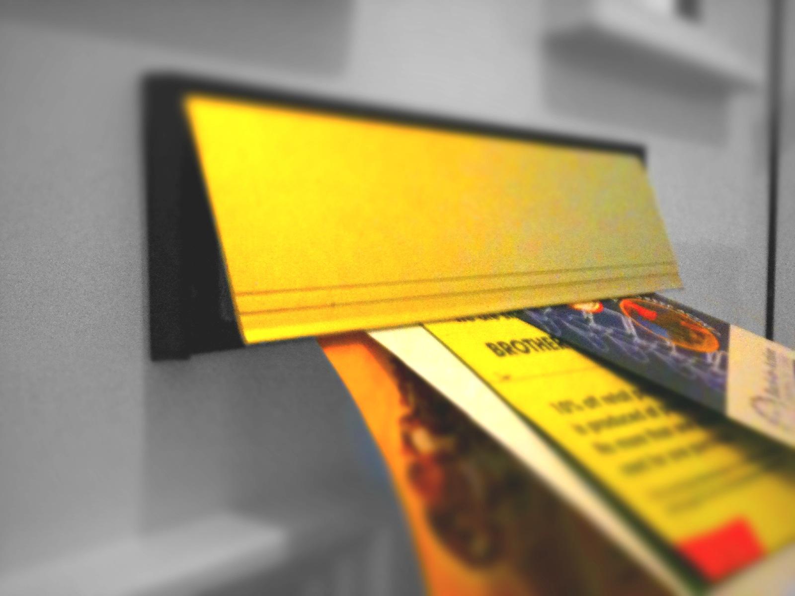 Melbourne Letterbox Distribution