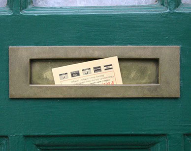 letterbox melbourne distribution