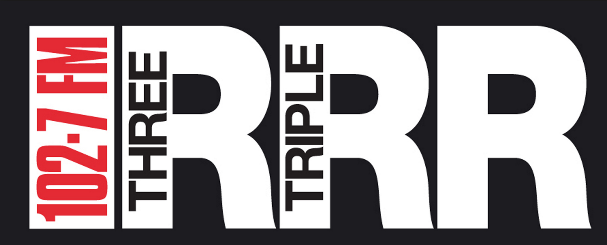 RRR Official Sponsor Radiothon Distro Print