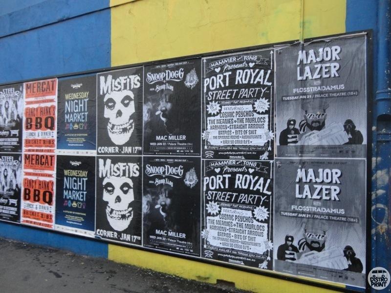 Port Royal Street Party.JPG