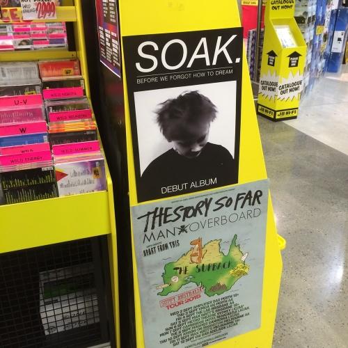 SOAK - Jb Hi Fi