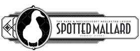 The Spotted Mallard