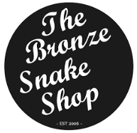 The Bronze Snake Shop