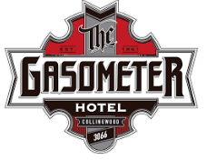 The Gasometer Hotel (Gasso)