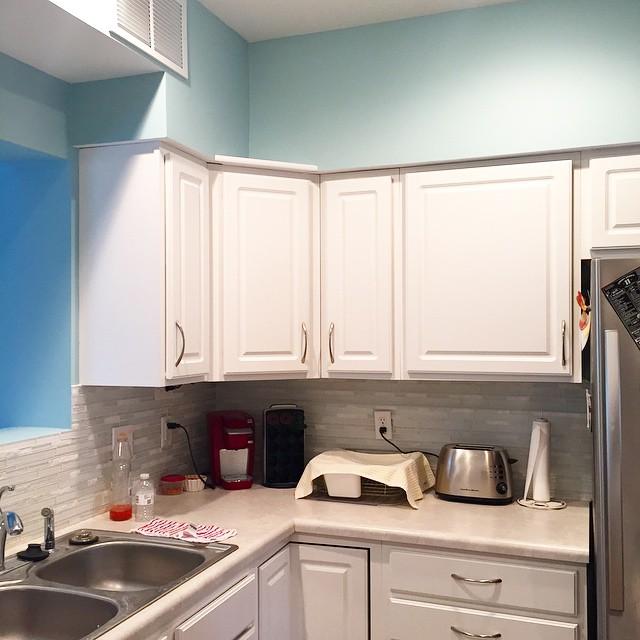 Ierino Kitchen Addition - Color: Sauna