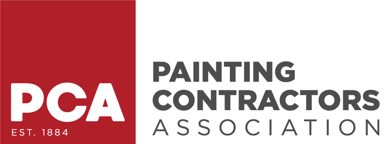 Proud member of the Painting contractors Association
