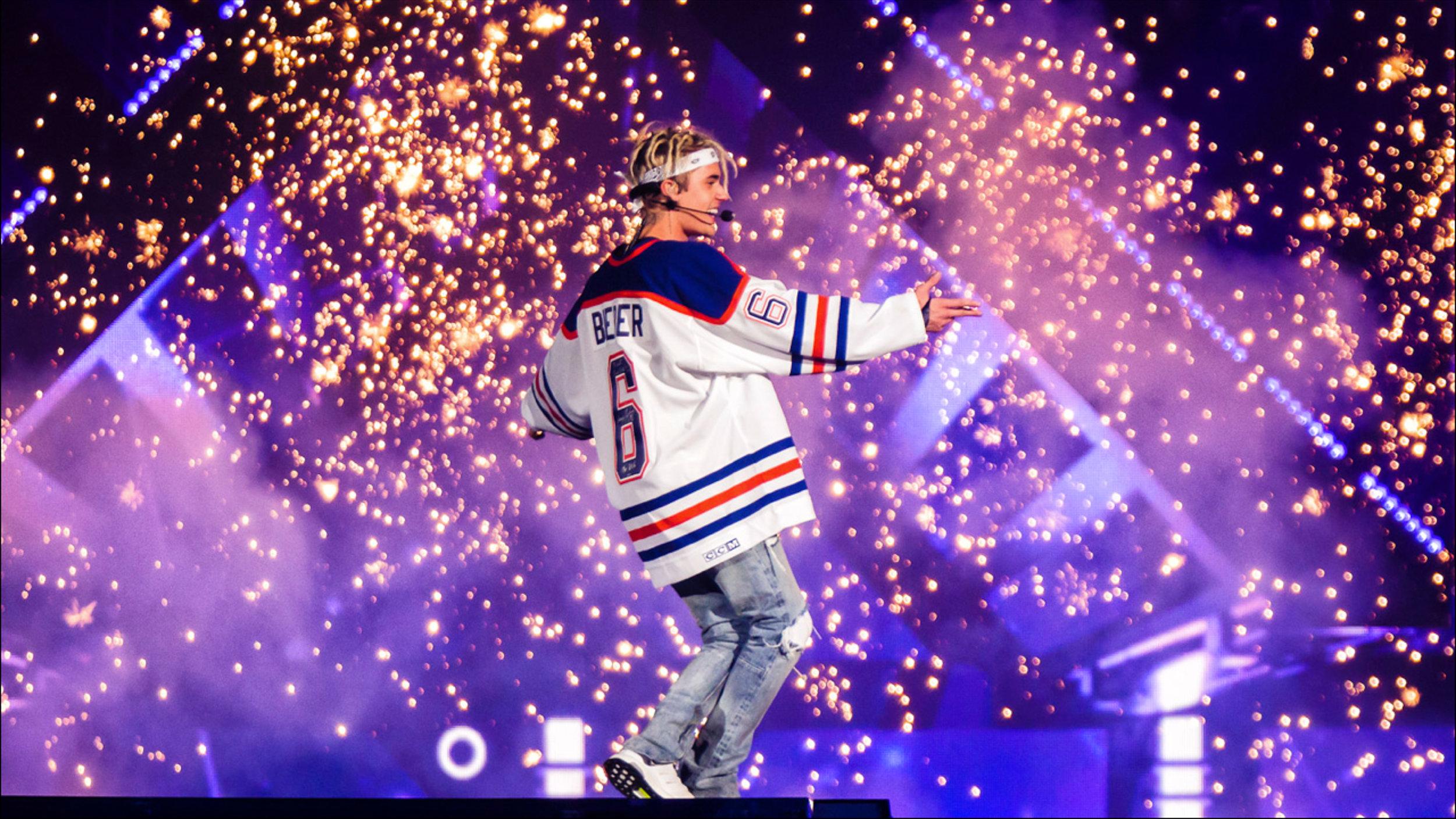 Justin Bieber//Denver, Colorado