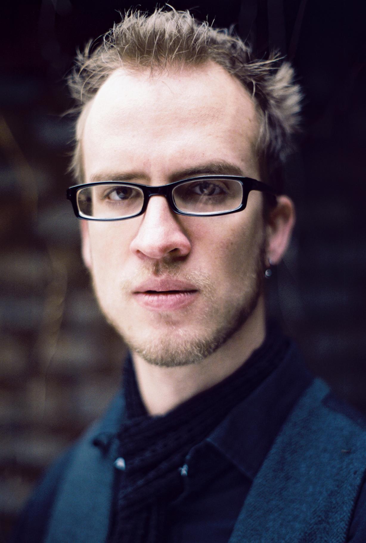 joel musch, director