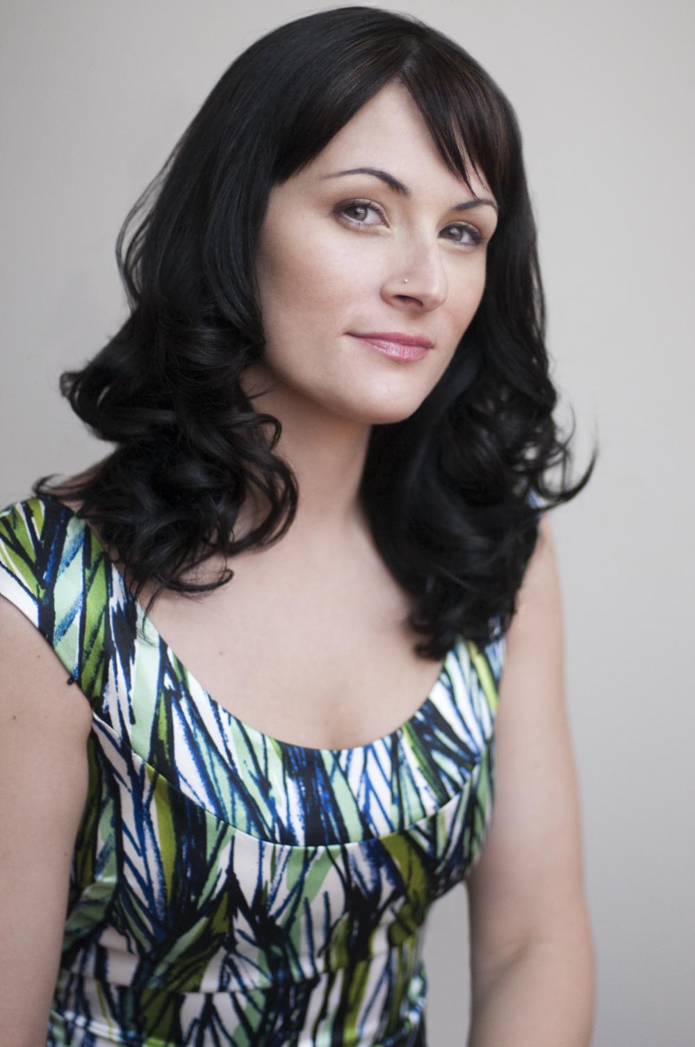 danielle, writer/blogger