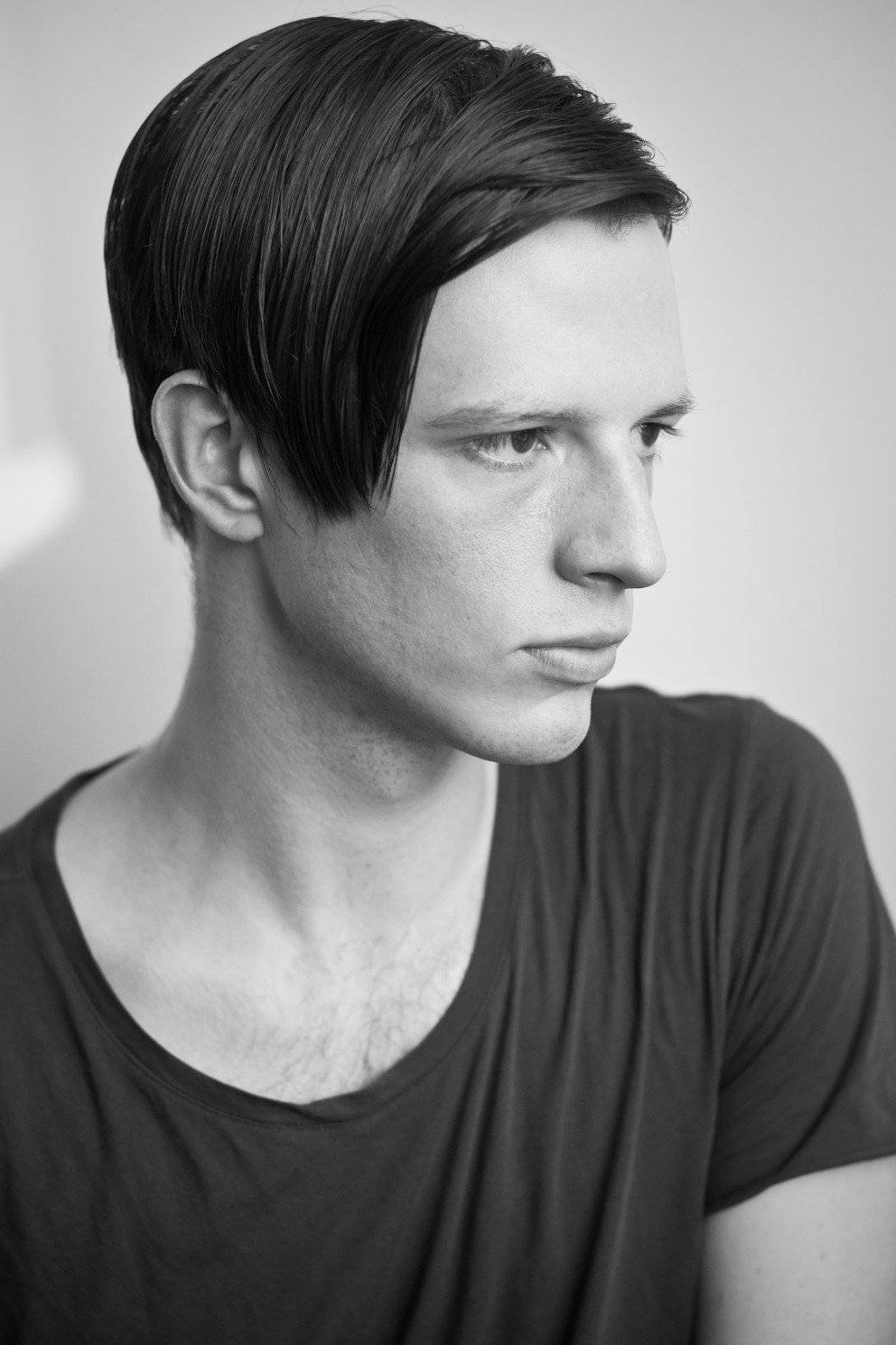 paul, model
