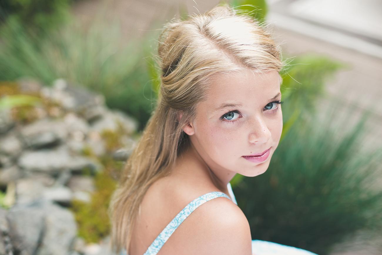 erin, model / actress