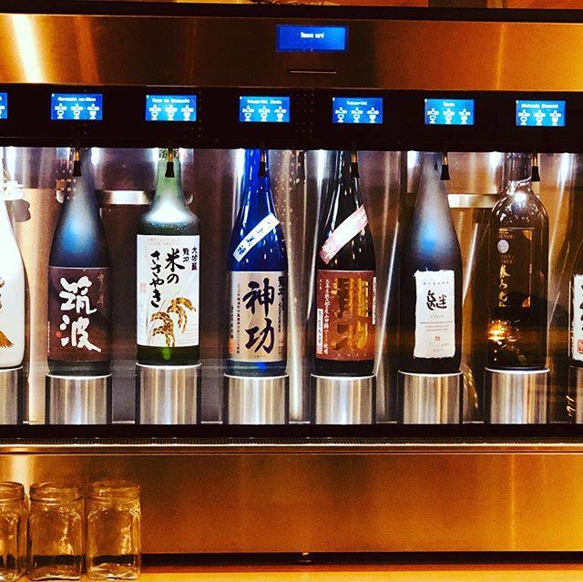 Date night night cap #sakedojo #sakedojolosangeles #japaneselastyle #sake #lafoodie #drinks
