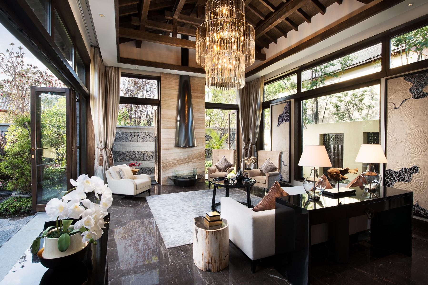 St.Regis Lijiang The Residences