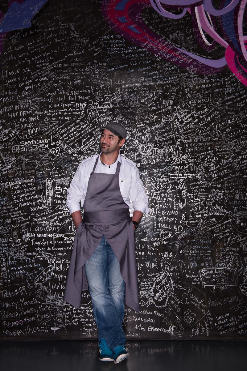 2014 Chef Paul