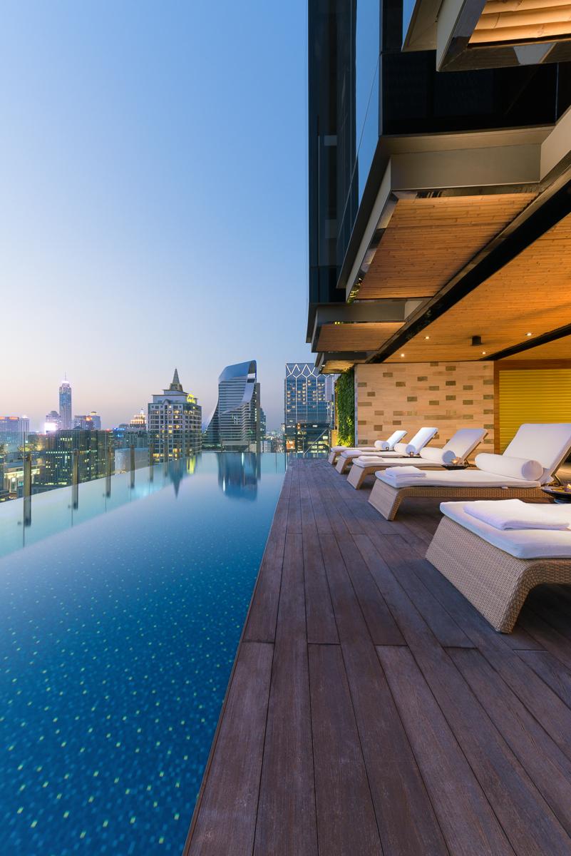 INDIGO Bangkok