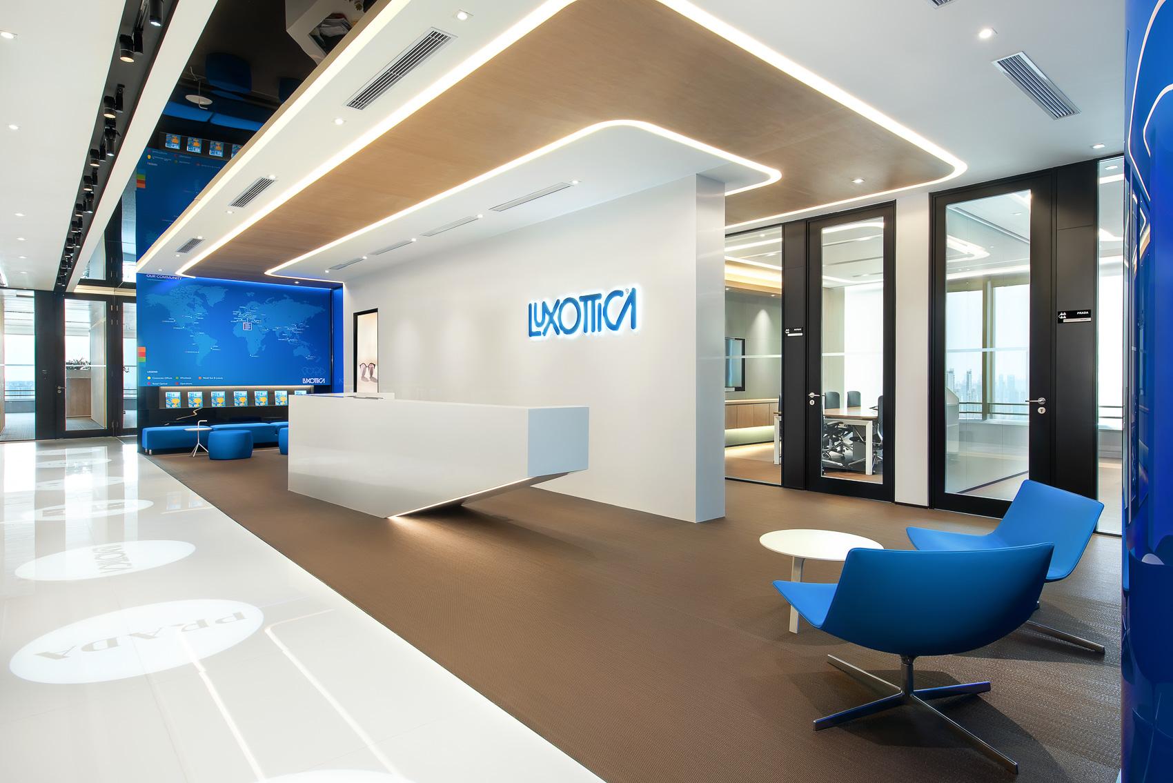 Luxottica Office