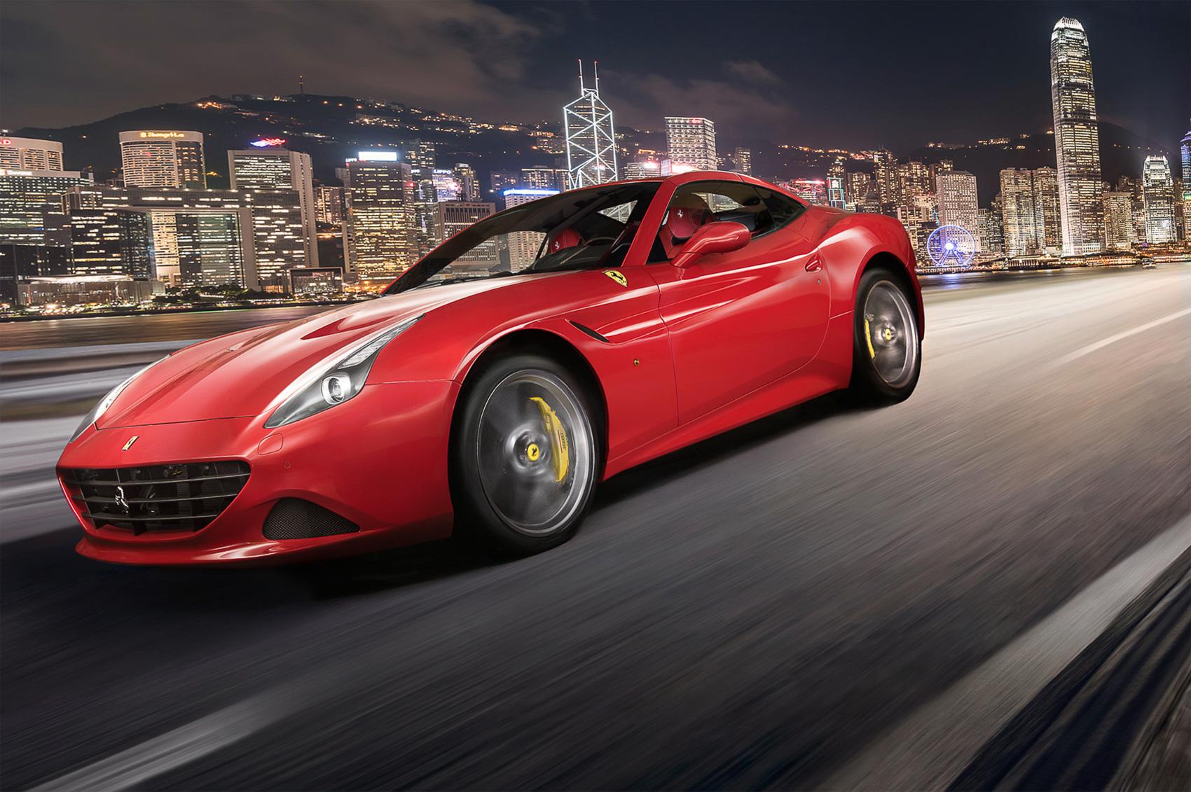 Ferrari-HONGKONG NIGHT.jpg