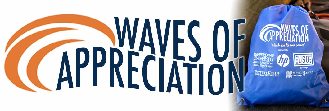 Waves of Appreciation 2015