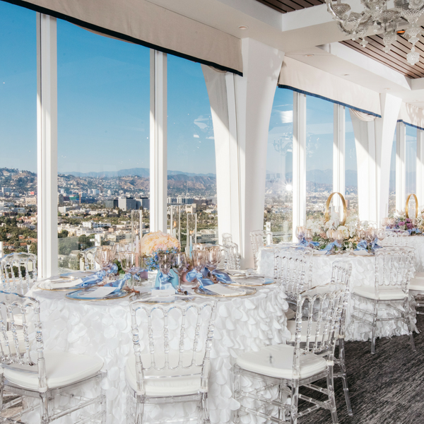 Los Angeles Event Planning